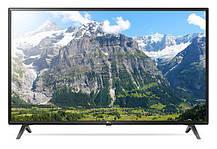 Телевизор LG 43UK6300 (TM 100Гц, 4K, Smart TV, IPS Panel, Quad Core, HDR10 PRO, HLG, Ultra Surround 2.0 20Вт), фото 3