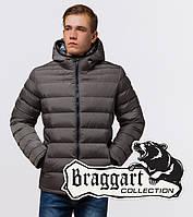 Braggart Aggressive 25490C | Мужская куртка на тинсулейте сафари, фото 1