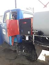 Мобильная АЗС 12В (п. Павлинка Одесская обл.)