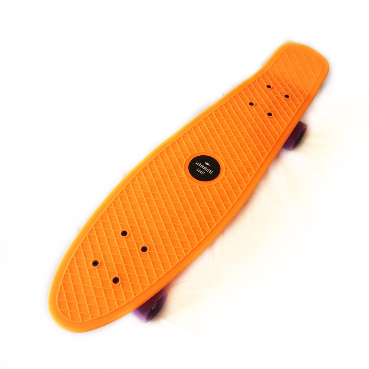 "Zippy Board Nickel 27"" Orange - Оранжевый 68 см"