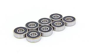 Подшипники для скейта, пенни борд, роликов - abec7, фото 2