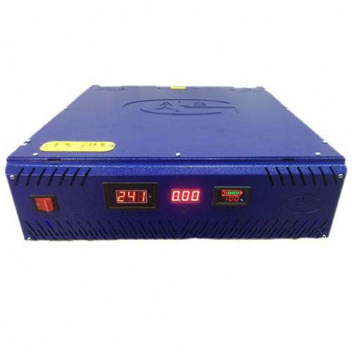 ИБП Бесперебойник ФОРТ FX36S 2200Вт/24В  (Чистая синусоида)