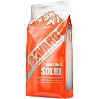 Bavaro Solid 20/8 Сухой корм для взрослых и пожилых собак 18 кг