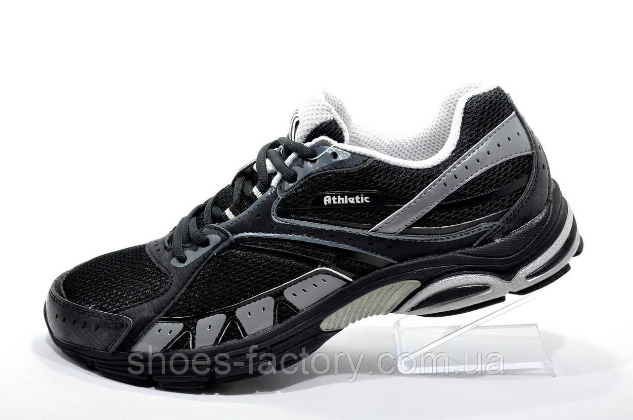 Беговые кроссовки Athletic, Black (Атлетик)