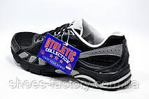 Беговые кроссовки Athletic, Black (Атлетик), фото 3