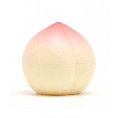 TONY MOLY Антивозрастной Крем для рук Peach anti-aging hand cream Крем для рук 30g