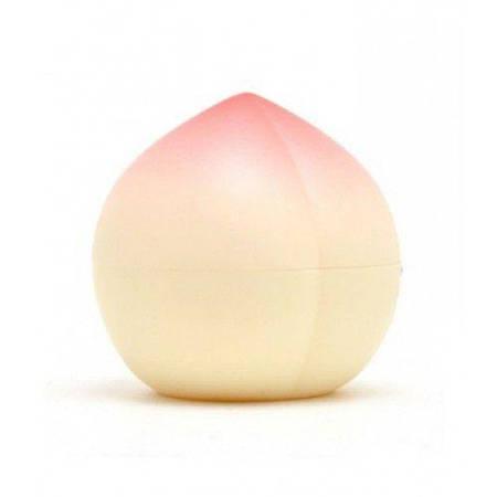 TONYMOLY Антивозрастной Крем для рук Peach anti-aging hand cream Крем для рук 30g