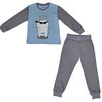 Пижама Зорро детская для мальчика