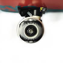 Скейтборд деревянный Bavar 79 см - Love Sport скейт, фото 3