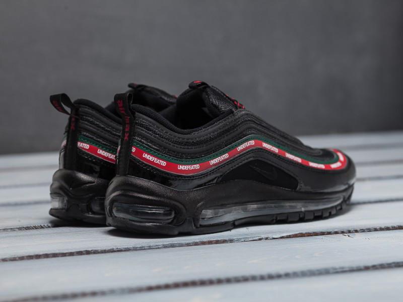 кроссовки Nike Air Max 97 X Undftd купить в киеве Im Polli 643775407
