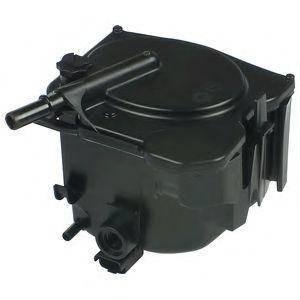 Фільтр паливний Citroen / Ford / Peugeot / Fiat 1.6 HDI / 1.6 TDCI, фото 2