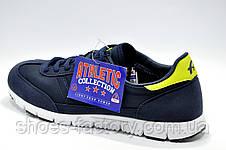 Мужские кроссовки Athletic, (Атлетик), фото 2