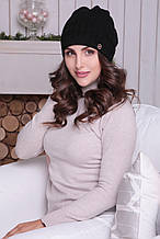 Женская шапка «Скарлет»