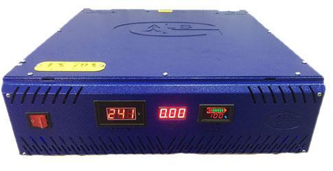 ИБП Бесперебойник ФОРТ FX60S 4000Вт/24В  (Чистая синусоида)
