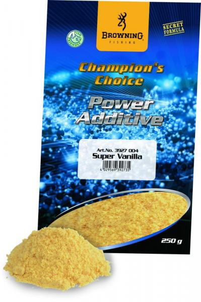 Ароматизатор Browning 250g CC Power Additive,Super Vanilla