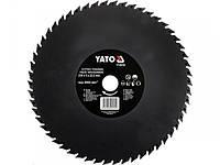 Диск-фреза универсальный для УШМ 230х5х22.2м YATO