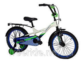 Детский Велосипед Crosser Street 16, фото 3