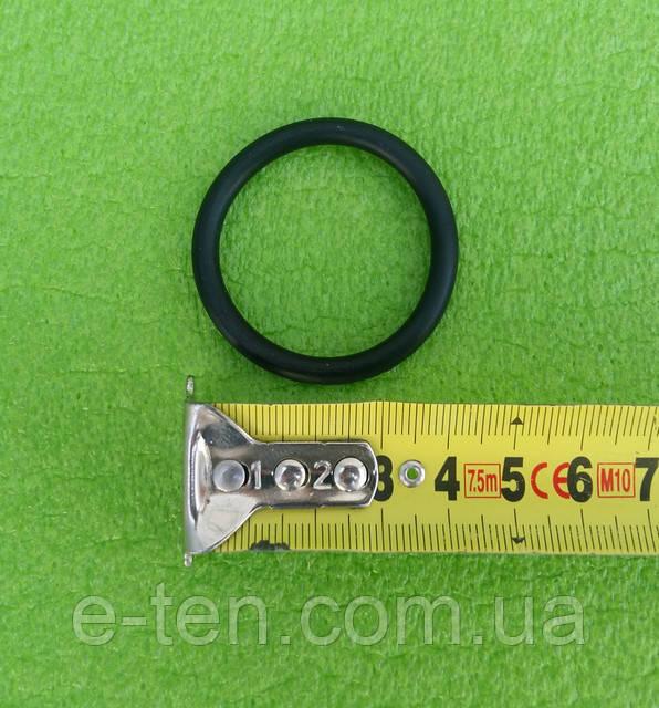 """Резиновый уплотнитель-прокладка резиновая круглая на резьбовой тэн 1 1/4"""""""