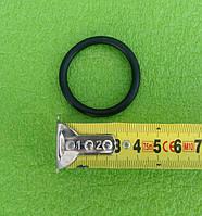 """Резиновый уплотнитель-прокладка резиновая круглая на резьбовой тэн 1 1/4"""", фото 1"""