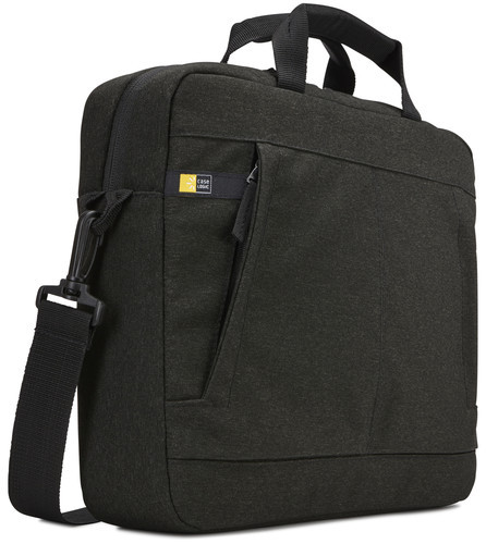 "Сумка для ноутбука Case Logic Huxton 14"" Attache HUXA114 - Black"