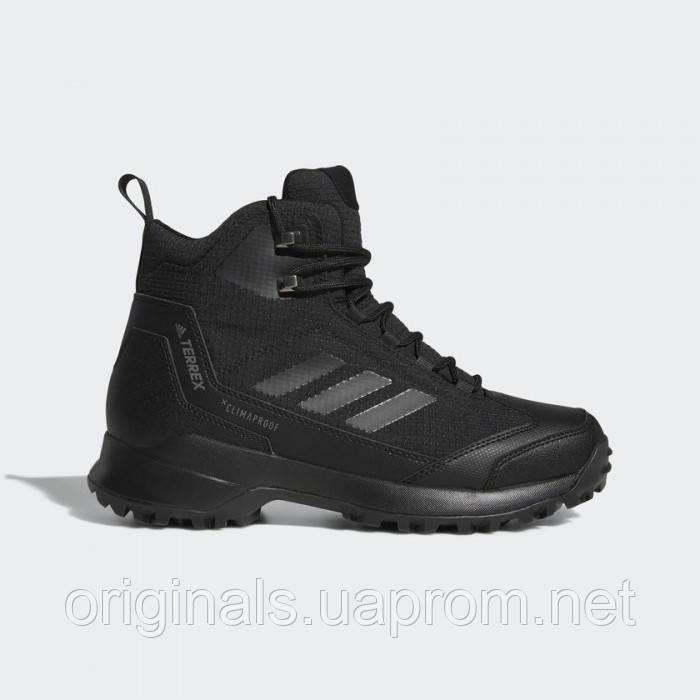 Мужские ботинки adidas Terrex Heron Mid CW AC7841