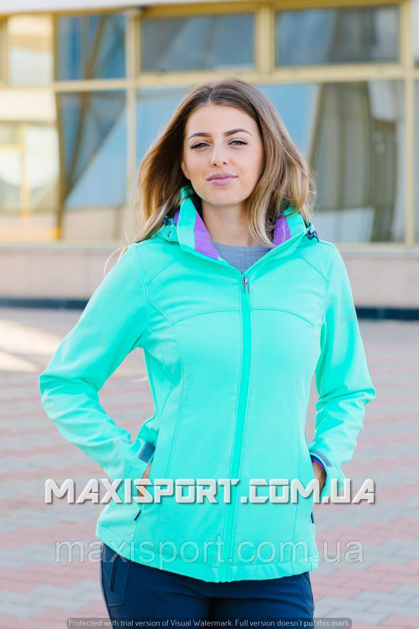 Куртка женская windstopper Freever (7605)
