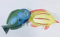 Антистресс-тянучка Рыбка