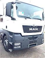 Новый MAN TGX 33.480 BBS 6x4 тягач МАН