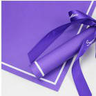 Бумага 008 фиолетовая, фото 1