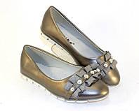 Туфли для девочки, фото 1