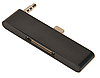 Адаптер переходник Lightning to 30-pin with 3.5mm audio. Синхронизация для iPhone 4 для iPhone 6 6S