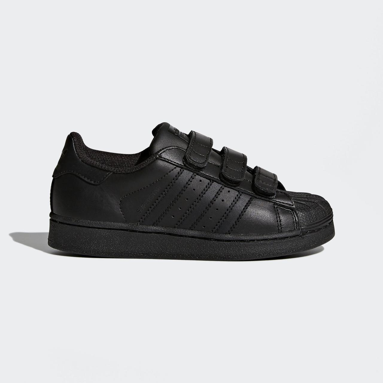 Детские кроссовки Adidas Originals Superstar Foundation (Артикул  B25728) -  Интернет-магазин « f593aa97ed43f