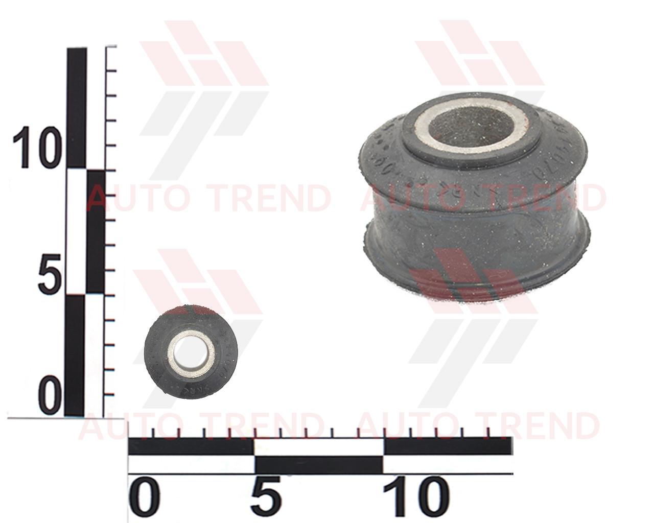 Сайлентблок рулевых тяг 2110-2112