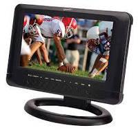 Портативный телевизор Opera TV-901 USB DVB-T2, фото 1