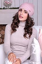 Женская шапка «Жаклин»