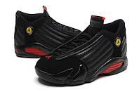 """Кроссовки Баскетбольные Air Jordan 14 Retro """"Last Shot"""", фото 1"""