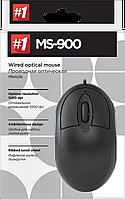 Мышь для ноутбука, ПК Defender #1 MS-900, фото 1