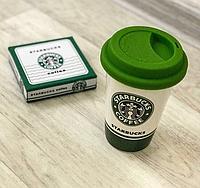 Термо чашка кружка Starbucks Старбакс, фото 1