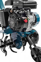 Культиватор бензиновый Hyundai T 500 (3,5 л.с.), фото 2