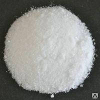 Аммоний углекислый / карбонат аммония / углеаммонийная соль 25 кг