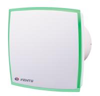 Вентилятор вытяжной ВЕНТС  100 ЛД Лайт (подсветка зеленая)