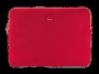 """Чехол Trust Primo 13.3"""" Sleeve (Red), фото 1"""