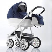 Рекомендации по выбору коляски для новорожденных