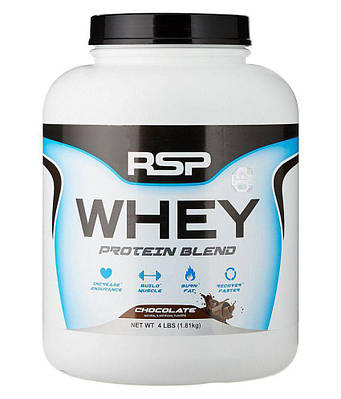 RSP_WHEY PROTEIN BLEND - 1,81kg - COOKIES & CREAM