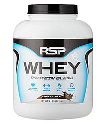 RSP_WHEY PROTEIN BLEND - 1,81kg - VANILLA