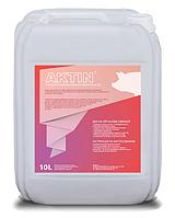 Пробиотик кормовая добавка AKTIN для свиней 10л