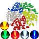 LED светодиод 3мм - 5мм 5 цветов  в кейсе 300шт., фото 3