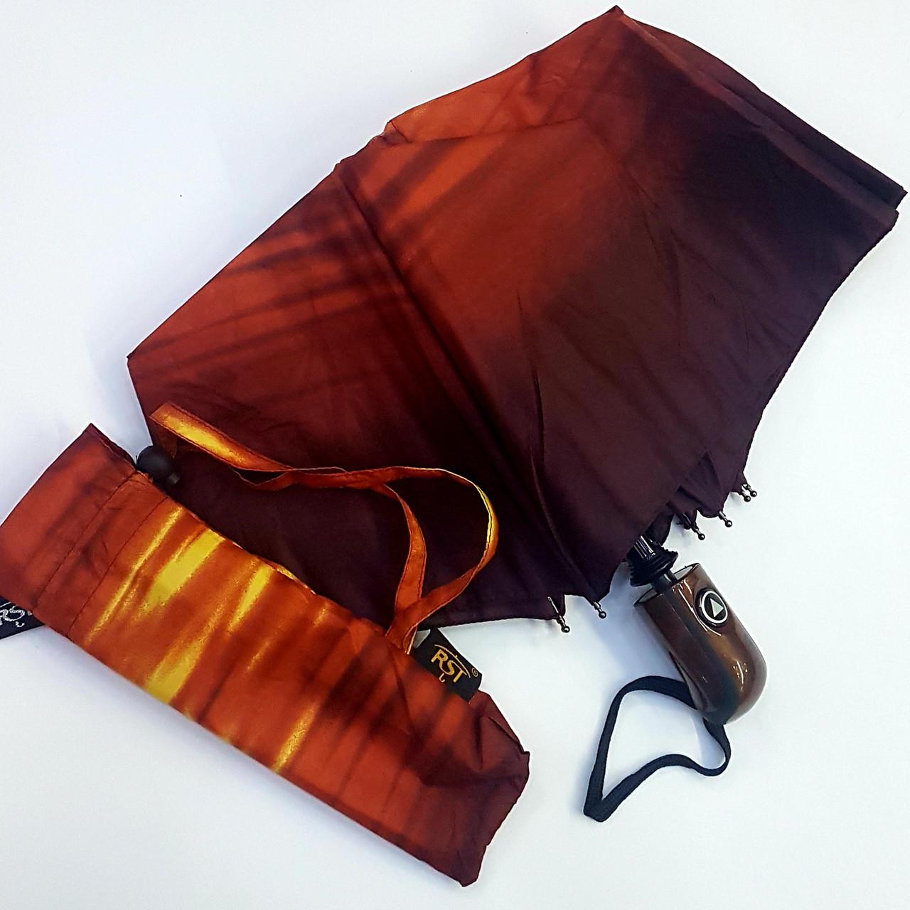 ЗОНТ RST-3013A оранжевый
