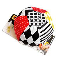 Мячик-погремушка B&W TM Macik, фото 1