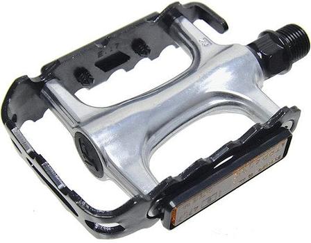 Педали велосипедные ProX VPE-196 алюминиевые (C-PE-0014), фото 2